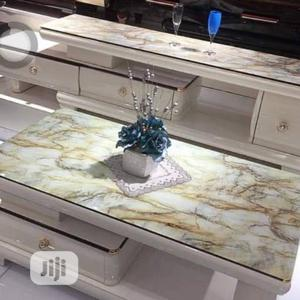 Quality Tv Stand and Center Table | Furniture for sale in Lagos State, Alimosho