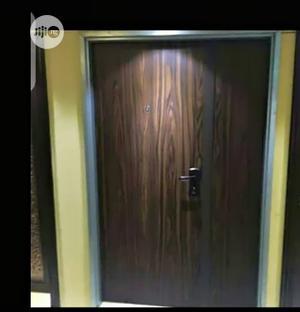 Isreali Entrance Door | Doors for sale in Lagos State, Lagos Island (Eko)