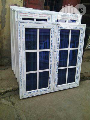 Tower Standard Casement Window   Windows for sale in Rivers State, Port-Harcourt