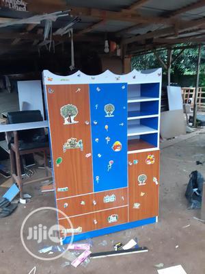 Baby Wardrobe   Children's Furniture for sale in Edo State, Benin City