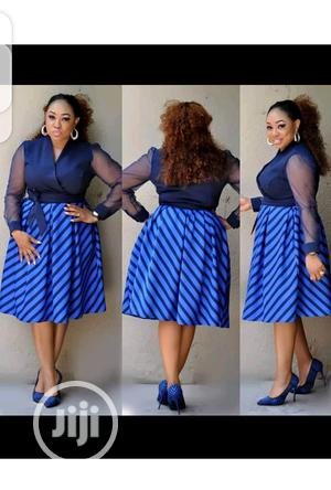 Female Formal Flay Dress | Clothing for sale in Lagos State, Ikeja