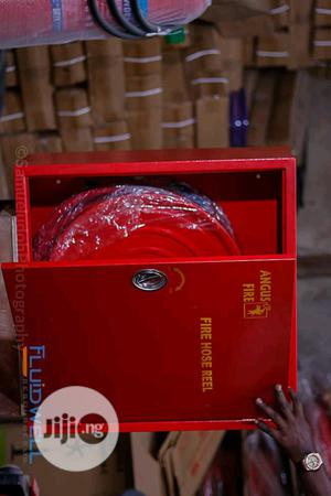Fire Hose Reel Box | Safetywear & Equipment for sale in Lagos State, Orile