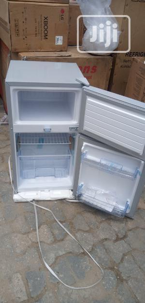 LG Double Door Fridge | Kitchen Appliances for sale in Lagos State, Amuwo-Odofin