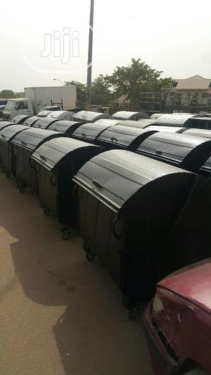 Industrial Waste Bin. Free Delivery Within Abuja | Home Accessories for sale in Abuja (FCT) State, Guzape District