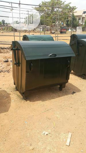 Industrial Waste Bin. Free Delivery Within Abuja | Home Accessories for sale in Abuja (FCT) State, Galadimawa