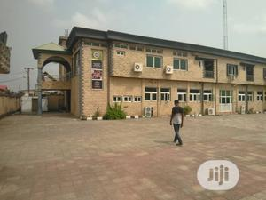 43 Rooms Hotel For Sale With C Of O Off Ago Palace Way Okota Lagos | Commercial Property For Sale for sale in Lagos State, Isolo