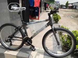 Correra Big Tyre Sport Bicycle | Sports Equipment for sale in Lagos State, Surulere