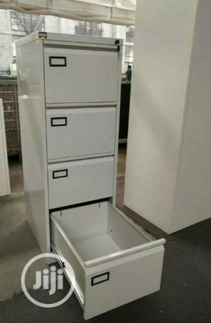 Quality Office Metal Filing Cabinet | Furniture for sale in Lagos State, Ojodu