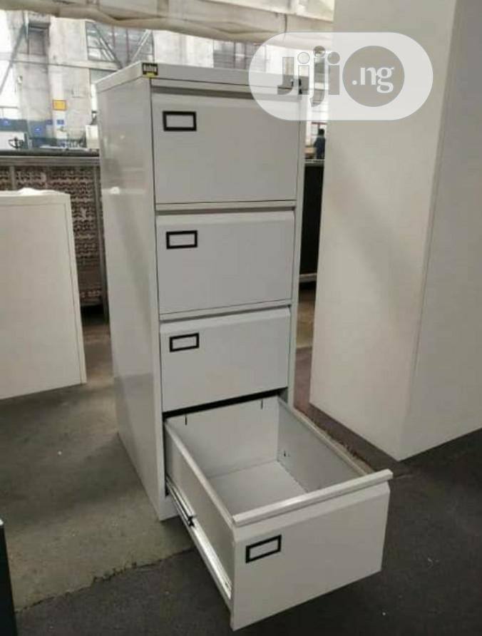 Quality Office Metal Filing Cabinet