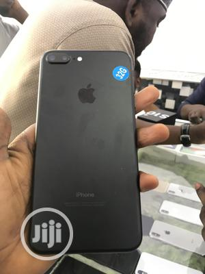 New Apple iPhone 7 Plus 32 GB Black | Mobile Phones for sale in Abuja (FCT) State, Kuje