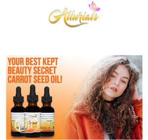 Carrot Seed Oil USA | Skin Care for sale in Lagos State, Ojo