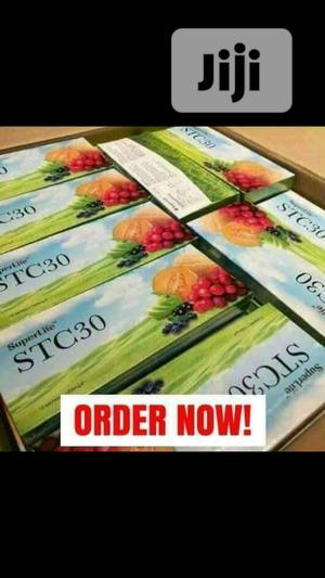 Superlife Stc30 Stem Cell | Vitamins & Supplements for sale in Lagos State, Ikeja
