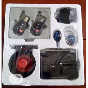 Toyota Camry) Car Security Alarm System | Vehicle Parts & Accessories for sale in Lagos State, Ojo