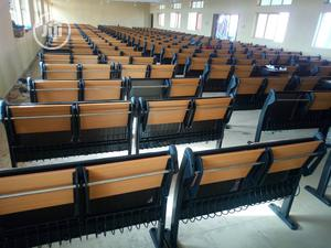 Lecture Hall /Auditorium Chair | Furniture for sale in Abuja (FCT) State, Asokoro