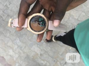 Galaxy Watch Gear 2   Smart Watches & Trackers for sale in Kano State, Tarauni