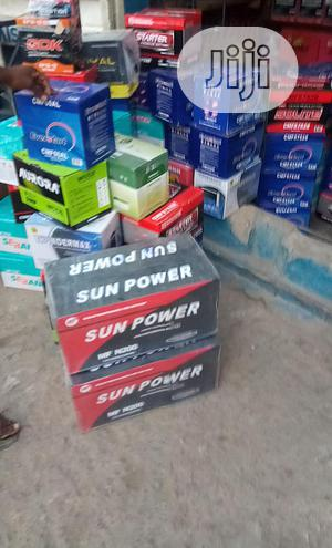 Car Battery, Ups Batyery, Invertile Battery | Vehicle Parts & Accessories for sale in Lagos State, Ikeja