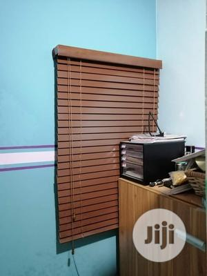 Quality Wooden Blinds   Home Accessories for sale in Kwara State, Ilorin West