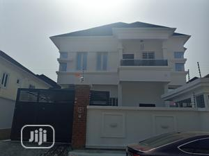 Lovely 5bedroom Fully Detached House + BQ Well Maintained(Fairly New)   Houses & Apartments For Sale for sale in Lagos State, Lekki