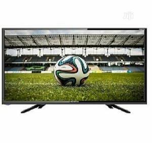 Polystar 24-Inch LED Slim HDTV Pv-Jp24d1300 | TV & DVD Equipment for sale in Lagos State, Ikeja