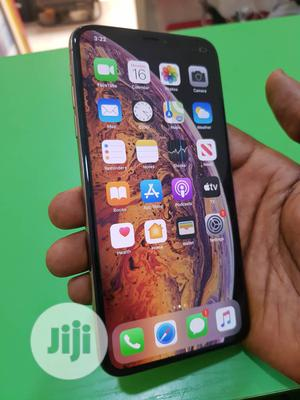 Apple iPhone XS Max 512 GB Black   Mobile Phones for sale in Edo State, Benin City