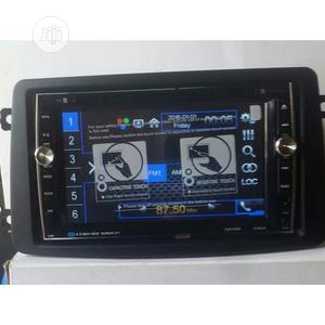 Mercedes Benz Car DVD Player For C Class 2002 To 2004 | Vehicle Parts & Accessories for sale in Lagos State, Ojo