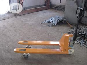 Manual Hand Pallet Truck   Store Equipment for sale in Lagos State, Ojo