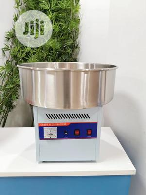 Candy Floss Machine   Restaurant & Catering Equipment for sale in Abuja (FCT) State, Apo District