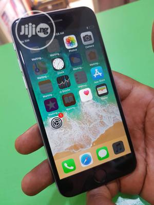 Apple iPhone X 64 GB Silver | Mobile Phones for sale in Edo State, Benin City