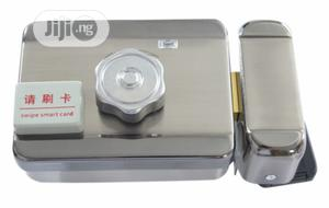 Door And Gate Access Control System Electronic Integrated RFID Lock | Doors for sale in Lagos State, Ikeja