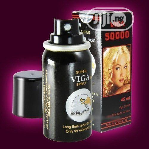 Archive: Viga 50000 Sex Delay Spray For Long Time For Male