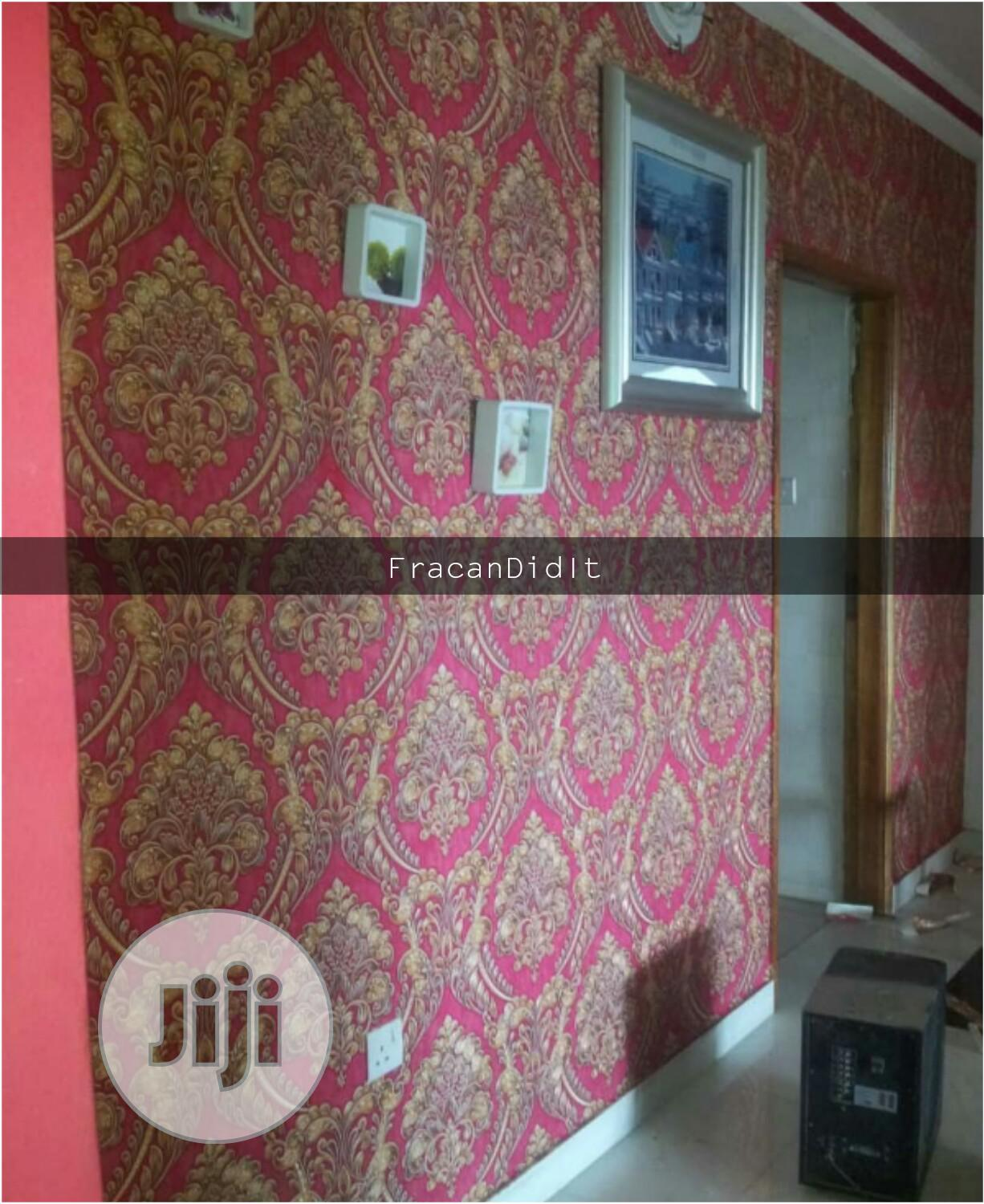 Fracan Wallpaper Limited Abuja | Home Accessories for sale in Maitama, Abuja (FCT) State, Nigeria