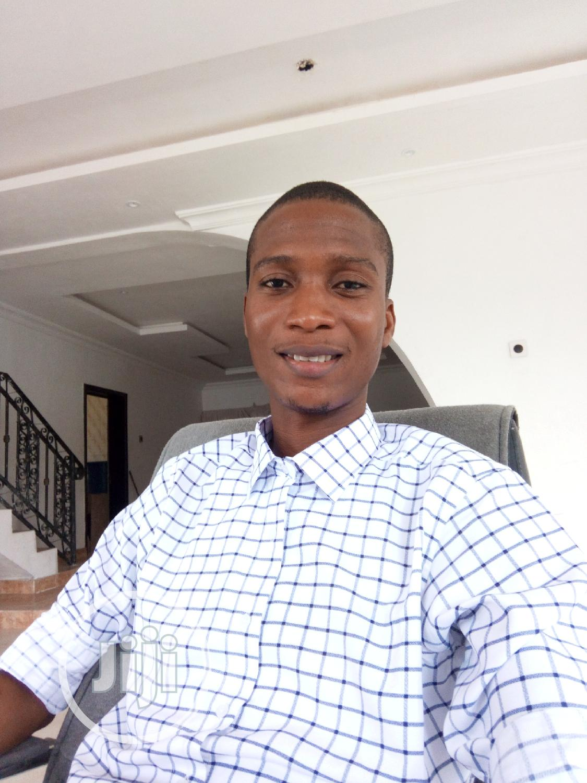 Mr Akinmejiwa | Teaching CVs for sale in Ajah, Lagos State, Nigeria