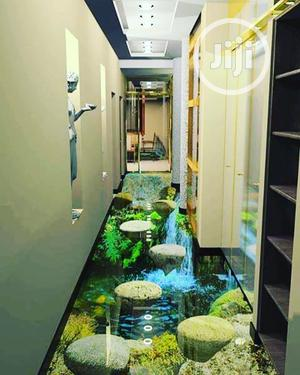 Epoxy Flooring | Building & Trades Services for sale in Lagos State, Ikeja