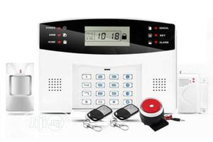 Intrusion Buglary Alarm System, SMS Buglary Alarm Control | Safetywear & Equipment for sale in Abuja (FCT) State, Wuse