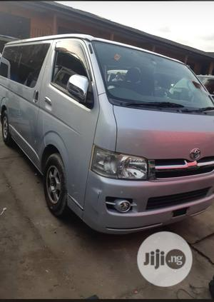 Toyota Hiace 2008   Buses & Microbuses for sale in Lagos State, Mushin