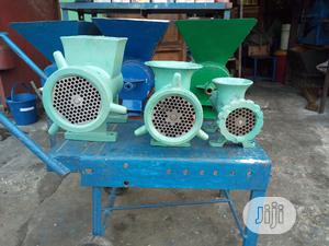 Pelletizer Mill / Pellet Machine | Farm Machinery & Equipment for sale in Rivers State, Port-Harcourt