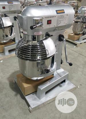 High Frame Cake Mixer 30 Litres | Restaurant & Catering Equipment for sale in Lagos State, Ojo