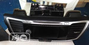 2013-2015honda Accord Touch Screen Factory Cd Player   Watercraft & Boats for sale in Ogun State, Sagamu
