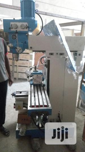 Universal Milling And Drilling Machine   Manufacturing Equipment for sale in Lagos State, Ojo