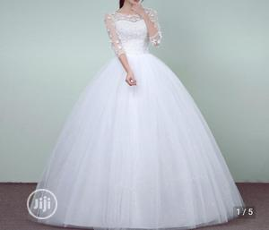 Tredy Wedding Gown | Wedding Wear & Accessories for sale in Lagos State, Ikeja