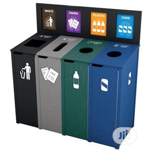 Dust Bin/Waste Basket   Home Accessories for sale in Lagos State, Yaba