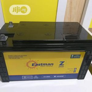 Eastman 200AH 12v Inverter Battery   Electrical Equipment for sale in Lagos State, Victoria Island
