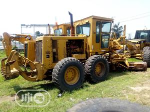 140H Grader With Ripper Caterpillar | Heavy Equipment for sale in Lagos State, Ajah