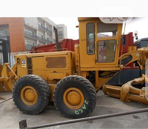 14G Grader With Ripper Caterpillar   Heavy Equipment for sale in Lagos State, Ajah