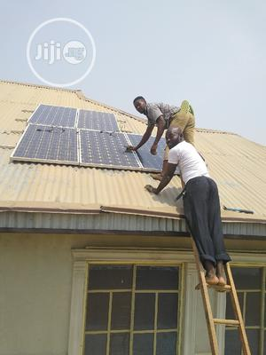 Solar Energy System | Solar Energy for sale in Oyo State, Ibadan