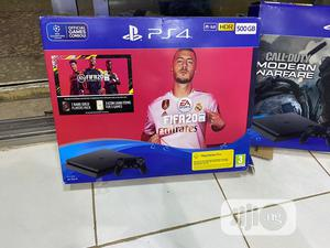 New Playstation 4 Slim   Video Game Consoles for sale in Abuja (FCT) State, Wuse