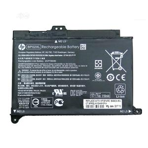 HP BP02XL Battery For HP Pavilion 15-au Series, Pavilion 15-aw Series   Computer Accessories  for sale in Lagos State, Ikeja