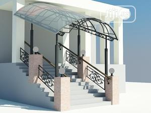 Outside Stairs With Roofs | Other Repair & Construction Items for sale in Lagos State, Yaba