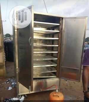 Fish Drying Oven Stainless Steel 500 Tonnage | Farm Machinery & Equipment for sale in Lagos State, Alimosho