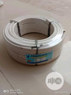 Coaxial Cable | Accessories & Supplies for Electronics for sale in Lagos State, Ajah